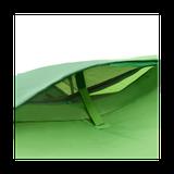 stan Bonderite 2 Extreme Lite zelený ukotvení