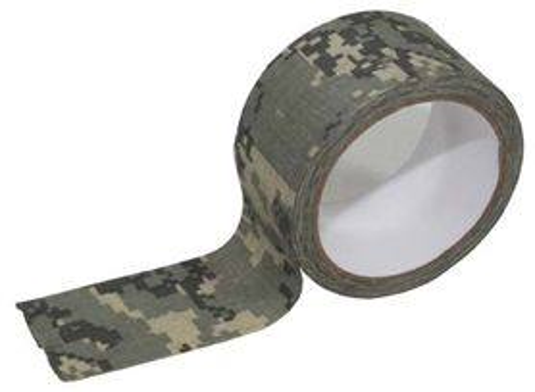 MFH Textilní páska, AT-digital, 10m